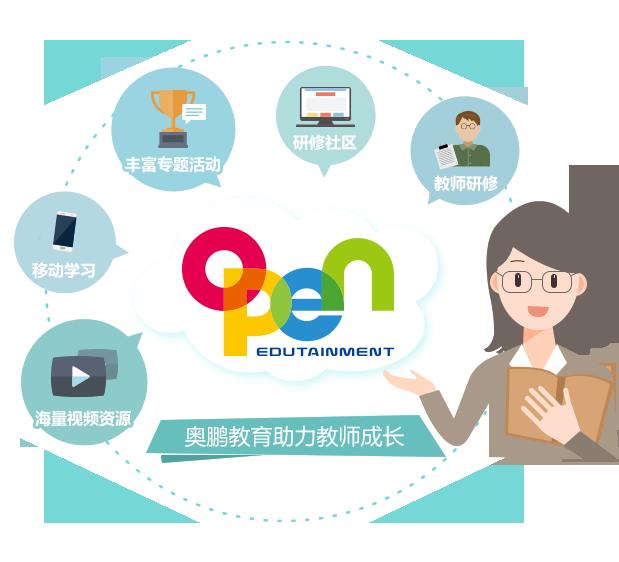 奥鹏中小学教师远程研修平台